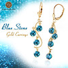 earring (VogueCrafts) Tags: jewelry earrings jewels handmade gold design voguecrafts fashion jeweler best jewelrygram handmadejewels