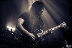 In Twilight`s Embrance - live in Warszawa 2017 fot. Łukasz MNTS Miętka-6