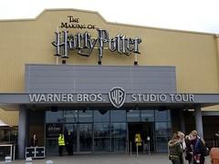 Photo of Harry Potter World, London