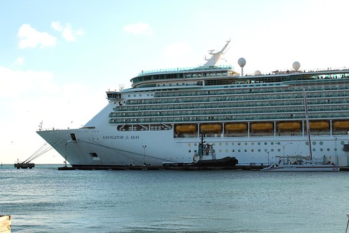 RCCL Navigator Of The Seas