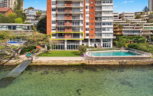 21 & 22/35a Sutherland Crescent, Darling Point NSW 2027
