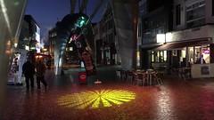 Birley Street, Blackpool (Rhisiart Hincks) Tags: blackpool birleystreet illuminations goleuadau ue eu undebewropeaidd europeanunion cymunedewropa europeancommunity erdf christmas nollaig nedeleg nadolig