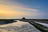 Wanderwoche Normandie/Bretagne - Jersey - Pontorson - Mont Saint Michael (hdw2007) Tags: normandie places montsaintmichel frankreich france beauvoir fr
