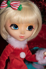 Joyeux Noël 2017 ! (Ableues'n dolls) Tags: papin
