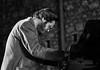 Bill Evans trio (+ Lee Koniz) (photograph61) Tags: jazz bill evans ilford 400asa minoltasrt101 rokkor analogicait filmfilmforever