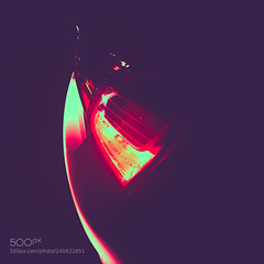 Engine (philipperavailler) Tags: ifttt 500px city color street travel night light twilight car stop transportation urban abstract drive summer beautiful design silhouette lamp back bulb backlit detail june mediterranean tail rear automobile bumper beam luminosity