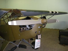 "Piper L-4B Grasshopper 2 • <a style=""font-size:0.8em;"" href=""http://www.flickr.com/photos/81723459@N04/25660154998/"" target=""_blank"">View on Flickr</a>"