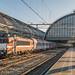 Amsterdam Centraal RailExperts 9901 met Alpen Express