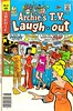 Archie's T.V. Laugh-Out 51 (zigwaffle) Tags: archie comicbook riverdale humor teen 1977 veronica reggie jughead betty astrology party
