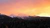 Lagorai range - sunset (ab.130722jvkz) Tags: italy trentino alps easthernalps lagorairange mountains autumn sunset