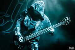 Behemoth - live in Warszawa 2017 fot. Łukasz MNTS Miętka-31