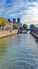 42 Paris en Octobre 2017 - La Seine et Not(re-Dame (paspog) Tags: paris france seine octobre october oktober 2017 notredamedeparis notredame