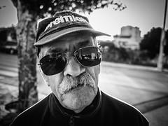 Toni (Vitor Pina) Tags: street streetphotography scenes streets shadows moments momentos monochrome man photography people portraits portrait pretoebranco contrast urban urbano rua fotografia faces