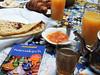 Breakfast in Marrakech (Shahrazad26) Tags: marrakech marokko morocco maroc petitdéjeuner breakfast ontbijt ftour frühstück msemmem mlaoui