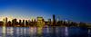 Skyline (López Pablo) Tags: panorama hudson river new york blue manhattan building nikon d7200 urban