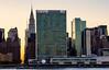 Skyscrapers (López Pablo) Tags: skyscraper manhattan river hudson new york sunset building nikon d7200 urban
