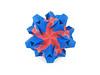 Elena (masha_losk) Tags: kusudama кусудама origamiwork origamiart foliage origami paper paperfolding modularorigami unitorigami модульноеоригами оригами бумага folded symmetry design handmade art