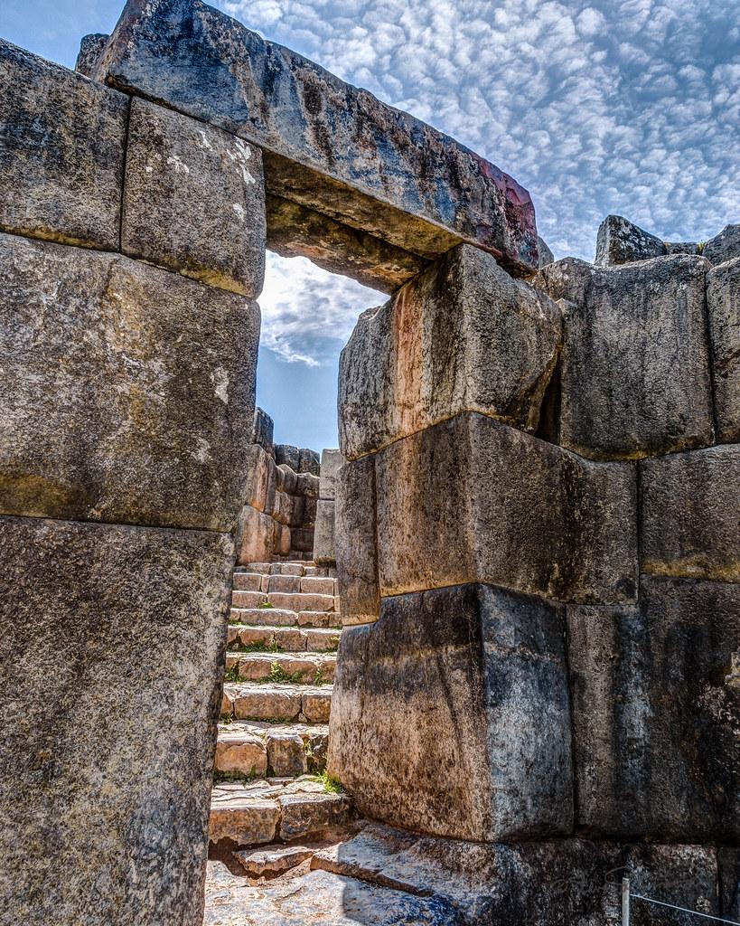 Stone Gateway