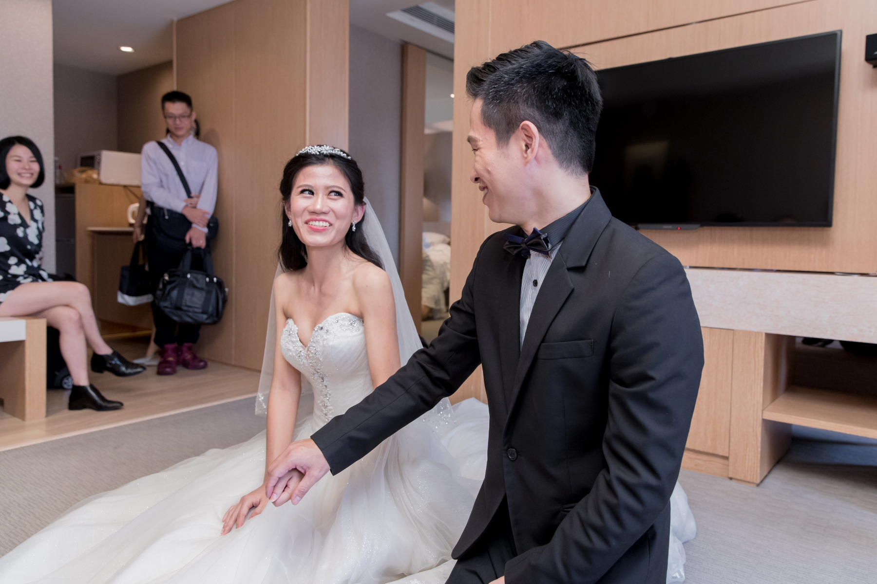新莊頤品 婚攝 婚禮紀錄231