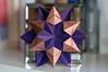 "Star ""I have no idea how to name it"" (talina_78) Tags: star origami hexagon"