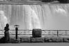 The Woman and the Waterfall (antoniomolitierno) Tags: donna cascata niagara acqua meraviglia meraviglioso spettacolo incanto canada stati uniti confine fiume woman waterfall water wonder wonderful show enchantment united states border river canon eos 760d