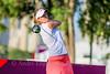 Tonje Daffinrud of Norway (andre_engelmann) Tags: 2017 6 9 december damen dubai golf lpga turnier ladies european tour omega masters runde tag gras vereinigten arabischen emirate