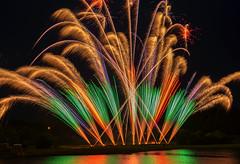 DSCF1237.jpg (brammetje2012) Tags: holland fujixe1 fujinonxf1855mm284lmois 500px nederland vuurwerkzomerkermis2016 fuji fireworks deventer