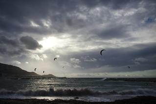 Getting Wind