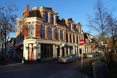 20180107 16 Groningen - Grachtstraat - Café De Bres (Sjaak Kempe) Tags: 2018 winter sjaak kempe sony dschx60v nederland netherlands niederlande groningen stad grachtstraat cafë de bres