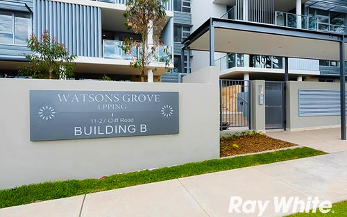 B209/11 Cliff Rd, Epping NSW 2121