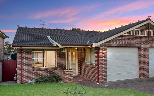 32b Kennington Avenue, Quakers Hill NSW