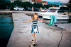 Balancing (mravcolev) Tags: child portrait summer sea ocean port balance tanned relax girl naturallight canoneos5dmarkii 5dmkii 35l canonef35mmf14lusm