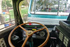 #3100 driver's view (nicknormal) Tags: 3100 mta nyc bus steering steeringwheel vintage