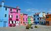 A Burano piazza (Atilla2008) Tags: colourful piazza burano venetianlagoon venezia d90 nikon italy village wow venice travel bucketlist