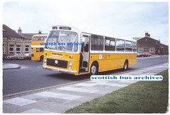 NORTHERN GENERAL 4882 MCN882L (SCOTTISH BUS ARCHIVES) Tags: mcn882l bristolrelh ecw 82l northerngeneral 4882 nationalbuscompany