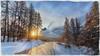 Tis the season to question everything! (PhotoArt Images) Tags: christmas italy dolimites photoartimages snowcappedmountains snow sunset imdreaminofawhitechristmas cortinadampezzo veneto
