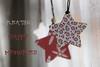 365-356 (Letua) Tags: 365project christmas christmastime estrellas happymemories navidad stars navideño rojo red blanco white colorado
