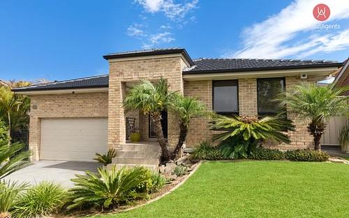 65 Joshua Moore Drive, Horningsea Park NSW