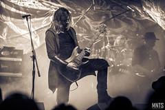 Master's Hammer - live in Warszawa 2017 fot. Łukasz MNTS Miętka-37