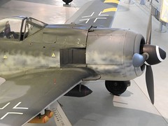 "Focke Wulf FW.190 F-8 54 • <a style=""font-size:0.8em;"" href=""http://www.flickr.com/photos/81723459@N04/38405123125/"" target=""_blank"">View on Flickr</a>"