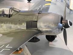 "Focke Wulf FW.190 F-8 54 • <a style=""font-size:0.8em;"" href=""http://www.flickr.com/photos/81723459@N04/38405123125/"" target=""_blank"">View on Flickr</a>"