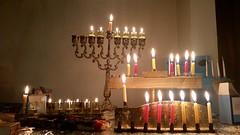 Happy Chanukah, night #6! (Yitzy Kasowitz) Tags: 6