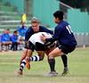 2017.12.17 Tainan Club vs CJHS 101 (pingsen) Tags: tainan cjhs 長榮中學 rugby 橄欖球 台南橄欖球場