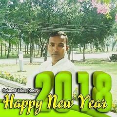 """#HappyNewYear   2018 at #Sylhet """" আমি """"পার্থনা """" """"করি """" """""""" যে """"তুমি """" """" নতুন """" """" বছরের """"১২ টা """" """"মাস """" """"খুব খুশি """" """" থাকো """"; """"৫২"""" """" সপ্তাহ """"হাসতে হাসতে """" """"কেটে যাক """"; """"৩৬৫"""" """"দিন """" """"তোমার """" """"ওপর """" """"আল্লাহর রহমত"""" """"থাকুক """"; """"৮৭৬০"""" """"ঘন্টা """" """"ভাগ্য """" """"যেন """" """" (Abdur Rob photography) Tags: sylhet bangladesh happynewyear happynewyear2018"""