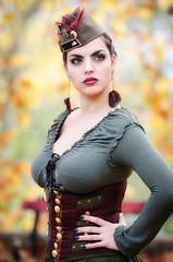Beatriz Vaz (Hugo Miguel Peralta) Tags: nikon d7000 niko 80200 28 lisboa portugal retrato portrait fashion moda street rua lisbon militar