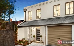 2/12 Barlow Street, Port Melbourne VIC