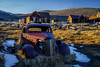 Bodie Road is Open! Snow in Bodie November 29, 2017 (Jeffrey Sullivan) Tags: bodie state historic park abandoned wild west mining ghost town france televisions eastern sierra bridgeport california usa nature landscape canon eos 6d photo copyright 2017 november jeffsullivan