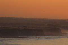 Taranaki Coastline (whitebear100) Tags: parituturock backbeach newplymouth coast coastline nz newzealand northisland 2017 sunset