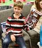 Robot (donna_0622) Tags: robot christmas gift kids nikon d750