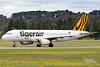 VH-XUG TT A320 35 YSCB-7933 (A u s s i e P o m m) Tags: canberra australiancapitalterritory australia au tigerair tiggoz tt airbus a320 cbr yscb canberraairport